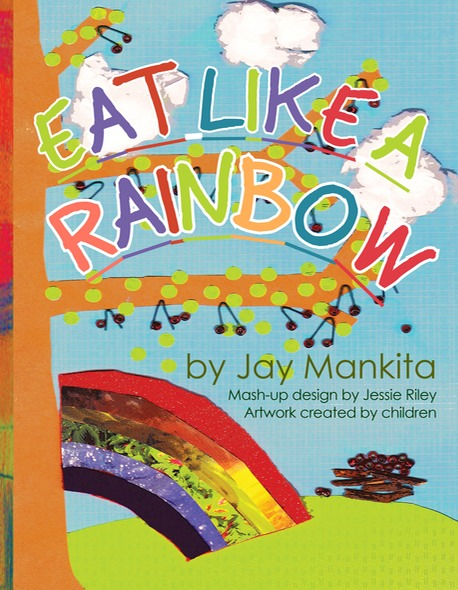 EAT LIKE A RAINBOW COVER4